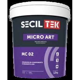 SECILTEK MC02 ( A+B ) - 12...