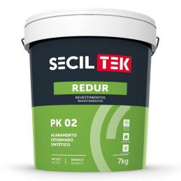 SECILTEK PK02 - ESTUQUE...