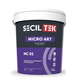 SECILTEK MC01 ( A+B ) - 12...