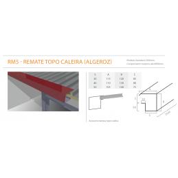REMATE ALGEROS BRANCO (5/6...